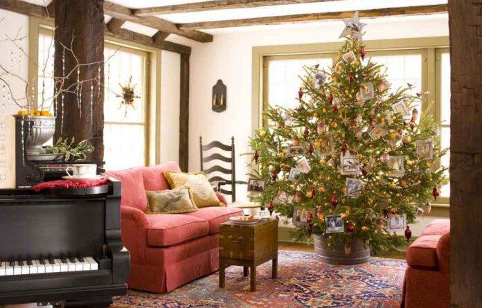 С 1 января вступят в силу новые требования по установке новогодней елки