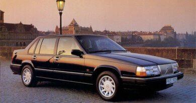 Самые популярные автомобили в1990-х&nbsp