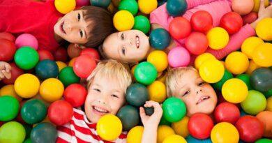 Самые увлекательные и познавательные детские каналы