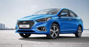 Седаны Hyundai Solaris и KIA Rio дорожают на вторичном рынке РФ сильнее других в 2021 году