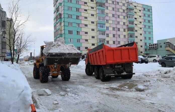 """Сегодня Усинск проведёт день со знаком """"плюс"""""""