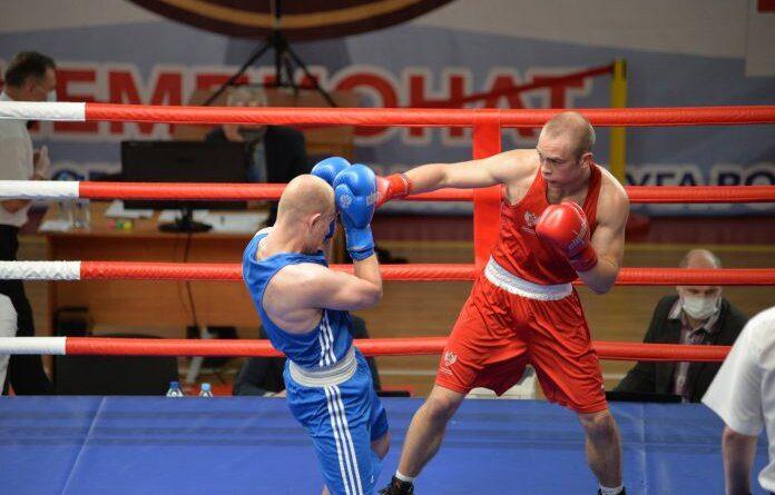 Сегодня в Усинске завершается Чемпионат СЗФО по боксу