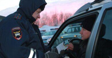 Семеро пьяных за рулём за два дня – итог проверки водителей