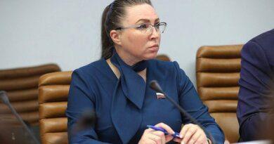 Сенатор от Коми Елена Шумилова видит будущее в вахтовых городах Арктики