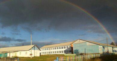 Школа в Щельябоже стала лучшей сельской школой в Коми