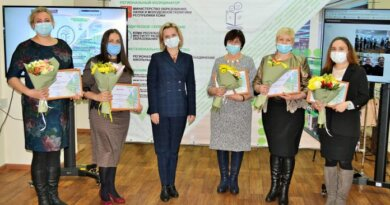 Школьная библиотека Усть-Усы стала одной из лучших в Коми