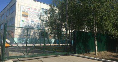 Школы и сады Усинска и района готовят к новому учебному году