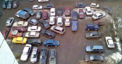 Штраф за громкую музыку в автомобиле хотят ввести в Коми