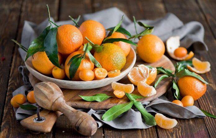 Скоро Новый год: врачи назвали безвредную норму мандаринов в день