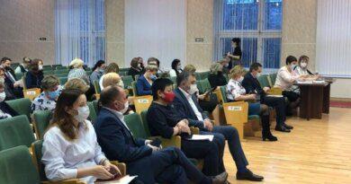 Совет Усинска увеличил резервный фонд мэрии по предупреждению и ликвидации ЧС