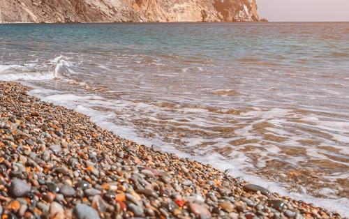 Список: лучшие пляжи Крыма