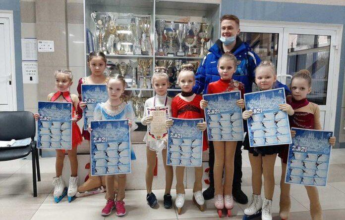 Спортсмены из Усинска привезли домой ценные награды