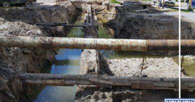 Стали известны новые места раскопок улиц Усинска