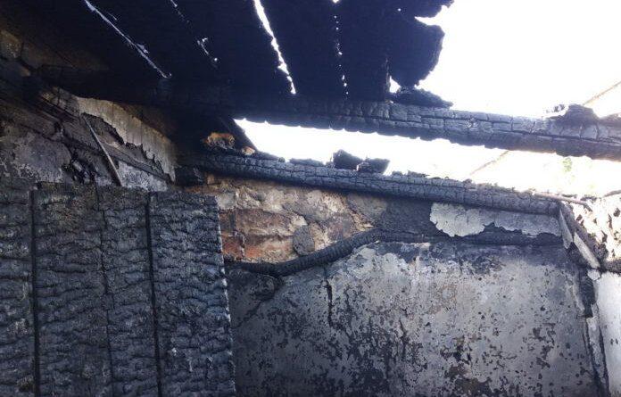 Стали известны подробности пожара в усинской Акиси