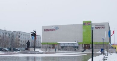 """Стало известно, кто приедет в Усинск ремонтировать площадь перед """"Томлуном"""""""