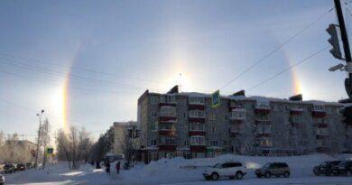 Столбик термометра в Усинске может снова показать -39°С