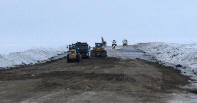 Строительство II участка дороги Нарьян-Мар –Усинскможет начаться до конца года