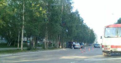 Суд не нашел вины женщины-водителя в гибели девочки в Усинске