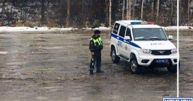 Суд оценил удар локтём полицейскому Усинска в лицо в 30 тыс рублей
