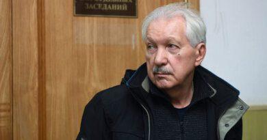 Суд окончательно отказал Владимиру Торлопову в смягчении наказания