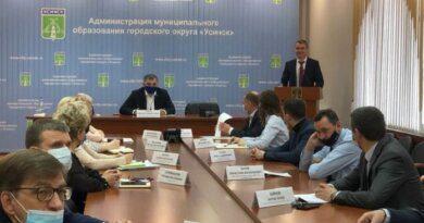 Судебные приставы взыскали с должников Усинска больше 30 млн рублей за ЖКУ