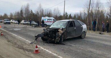 Свыше двух миллионов рублей взыскали с водителя за смертельное ДТП под Усинском