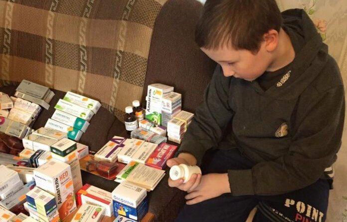 Сёла Усинска встречаются с медиками