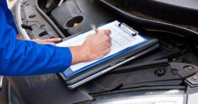 Технический осмотр транспортных средств теперь будет проходить по-новому