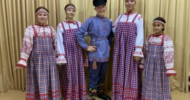 Теперь культурные мероприятия в Колве и Усть-Усе выходят на новый уровень
