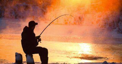 Теперь рыбу можно ловить не всем и не везде
