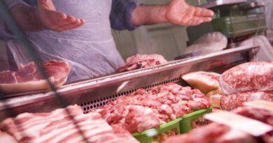 Торговая сеть в Усинске получила штраф 150 тыс рублей за свинину