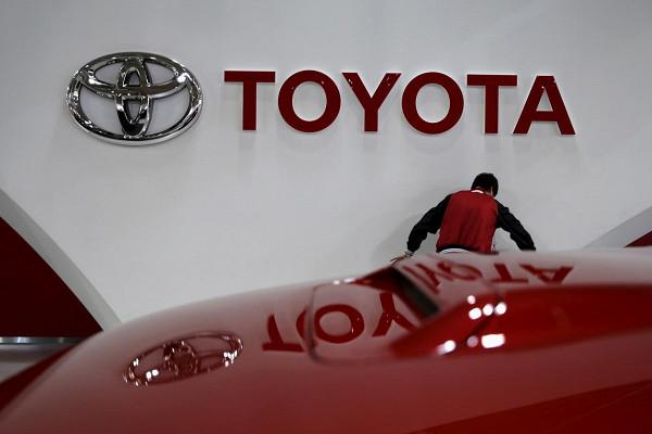 Toyota отзывает вРоссии более 69тыс. автомобилей&nbsp
