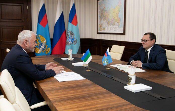 Трассу Сыктывкар – Усинск – Нарьян-Мар планируется передать в федеральную собственность в 2025 году