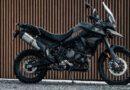 Triumph представил специальную версию мотоцикла Tiger 900 Bond Edition