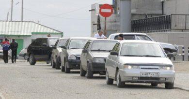 У водителей такси Усинска есть шанс отправиться в Сочи