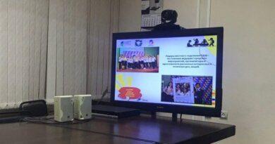 Учащиеся Усинска представили свои инициативы в пилотном проекте «Народный бюджет в школе»