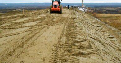 Участок дороги до Усинска будут ремонтировать за счёт федерального бюджета