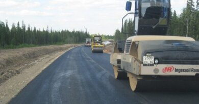 Участок дороги Сыктывкар – Усинск хотят сдать досрочно
