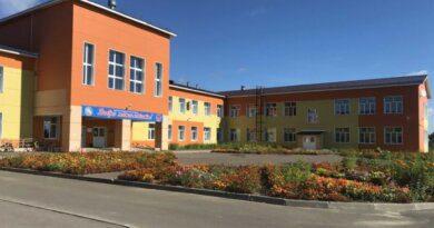 Учитель из Усинска переехала по программе «Земский учитель» в сельскую школу
