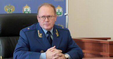 Усинцы смогут задать вопрос прокурору Коми