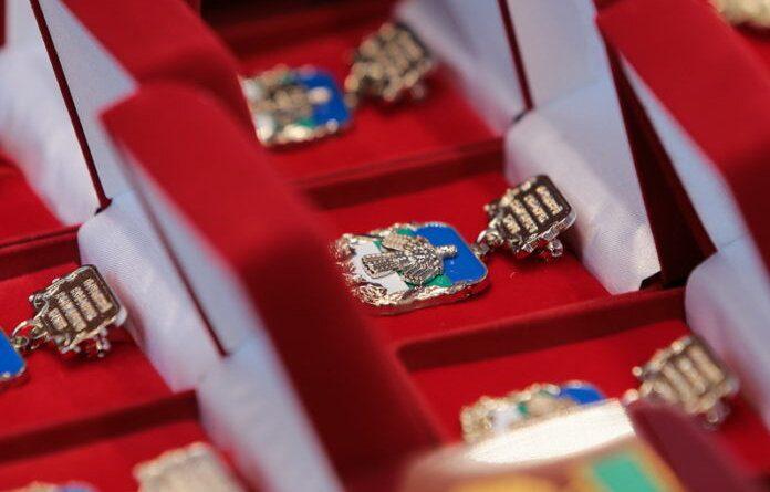 Усинку поощрили государственной наградой Республики Коми