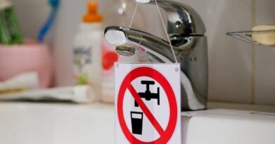 Усинск и Парма будут без питьевой воды