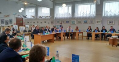 Усинск поделится опытом работы Центра национальных культур
