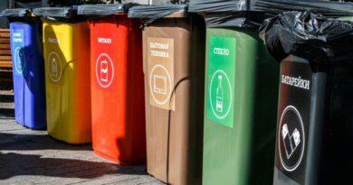 Усинск получит чуть меньше полмиллиона рублей на раздельный сбор мусора