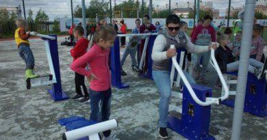 Усинск получит на спорт порядка 26 млн рублей