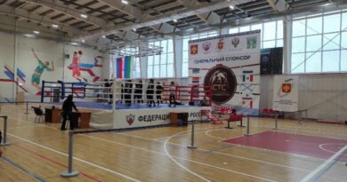 Усинск принимает Чемпионат СЗФО России по боксу