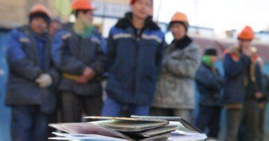 Усинск сохраняет лидерство по числу иностранцев в Коми