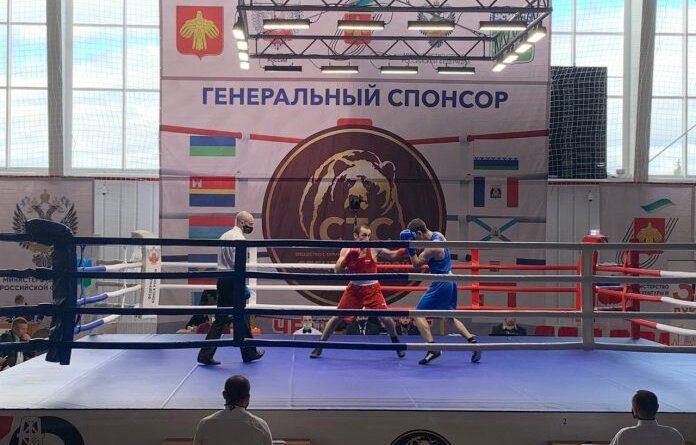 Усинск стал центром окружного бокса