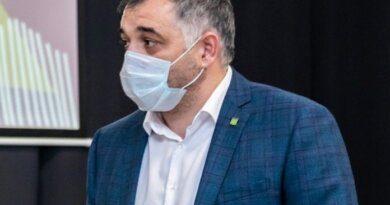 "Усинск уходит на ""удалёнку"""