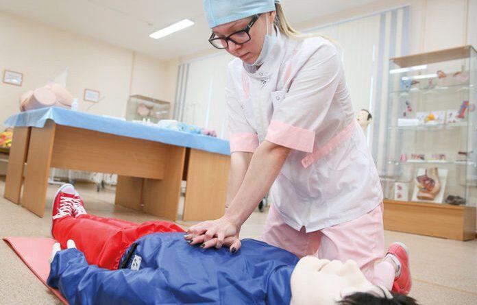 Усинск вошел в тройку муниципалитетов Коми по числу заболевших коронавирусом медиков